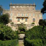 Villa Borghese facciata (foto di Fausto Quintavalle)