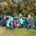 Le scuole in visita alla Riserva naturale