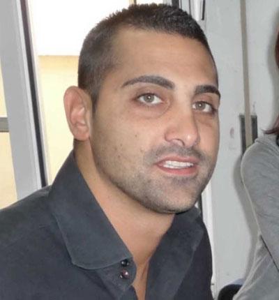 Consigliere Federico Ascani