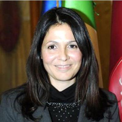 Consigliere Valeria Baglio