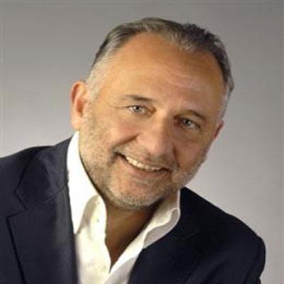 Consigliere Mario Cacciotti