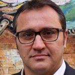 Consigliere Paolo Ferrara