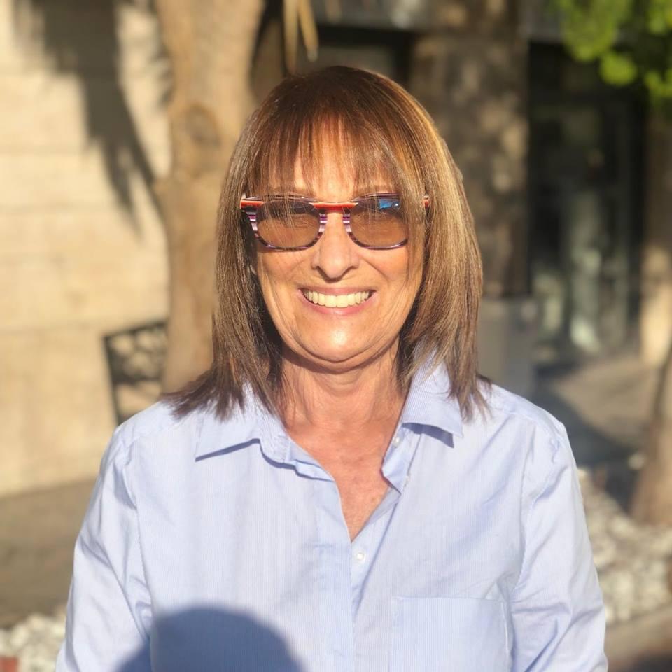 Consigliere Teresa Maria Zotta