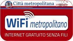 Logo progetto WIFi metropolitano