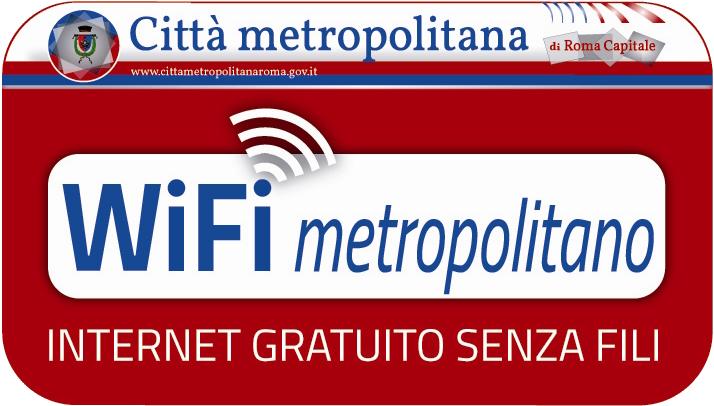Risultati immagini per wifi metropolitano
