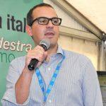 Consigliere Andrea Volpi
